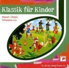 Klassik für Kinder von Various Artists (2011)