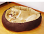 Self-Warming-Cat-Dog-Bed-Cushion-for-Medium-Large-Dogs-Round-Nest-Up-to-88lbs thumbnail 7
