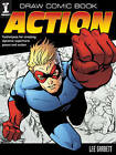 Draw Comic Book Action by Lee Garbett (Paperback, 2010)