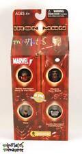 Marvel Minimates Iron Man Movie Hostile Takeover Box Set