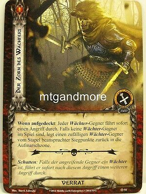 #133 Shadow and Flame Lord of the Rings LCG 1x Miruvor engl