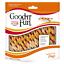 thumbnail 1 - Good'N'Fun P-94188 Triple Flavor Twists Dog Chews, One Size
