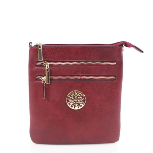 Ladies Shoulder Messenger Crossover Bags Womens Cross Body Bags Handbags