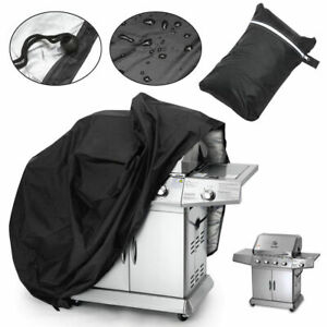 S M L Xl Bbq Gas Grill Cover Barbecue Waterproof Outdoor