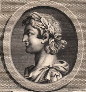 Portrait-XVIIIe-Lambert-II-De-Spolete-Roi-Italie-Empereur-D-039-Occident-Widonides