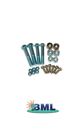 DA7201 Land Rover Defender /& Discovery 1 Rear Suspension Bolt Kit