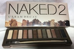 Urban decay naked palette 2 Nude Photos 88
