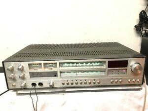 Saba-electronic-9241-Digital-vintage-Receiver-Tuner