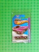 2013 Hot Wheels Super Treasure Hunt - '72 Ford Ranchero