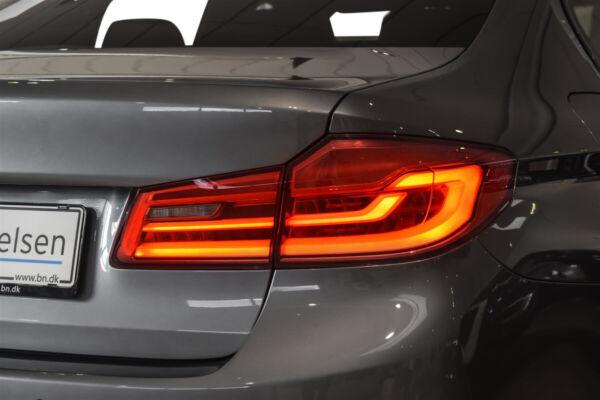 BMW 530d 3,0 M-Sport xDrive aut. - billede 3