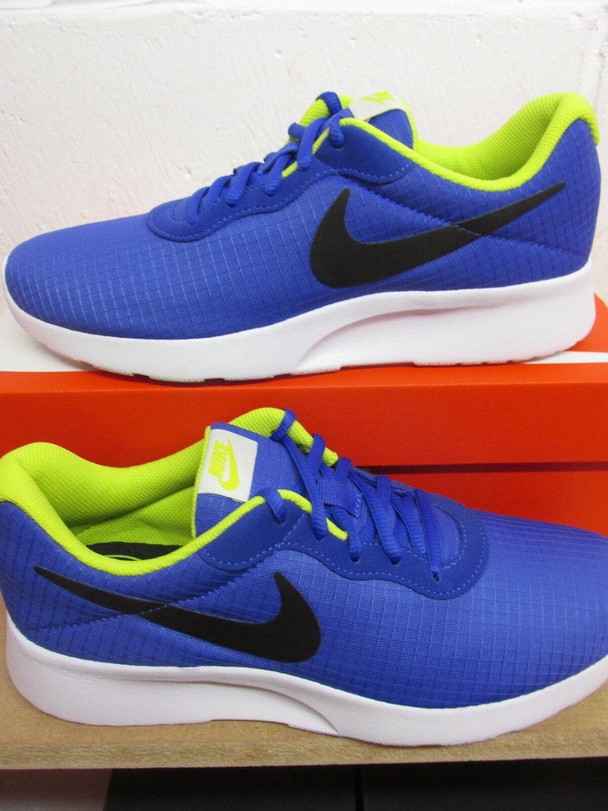 Nike Tanjun Prem Mens Sneakers Running Trainers 876899 400 Sneakers Mens Shoes e5ff67