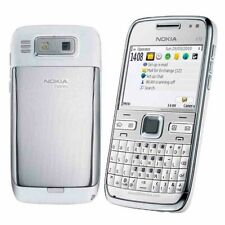 Nokia E72 - Metal grey (Unlocked) Smartphone for sale online | eBay