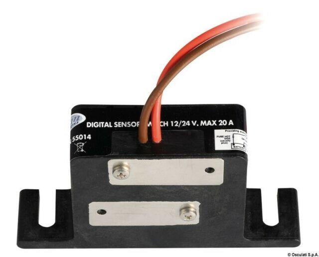Interruttore elettronico automatico per pompe di sentina (16.610.00)