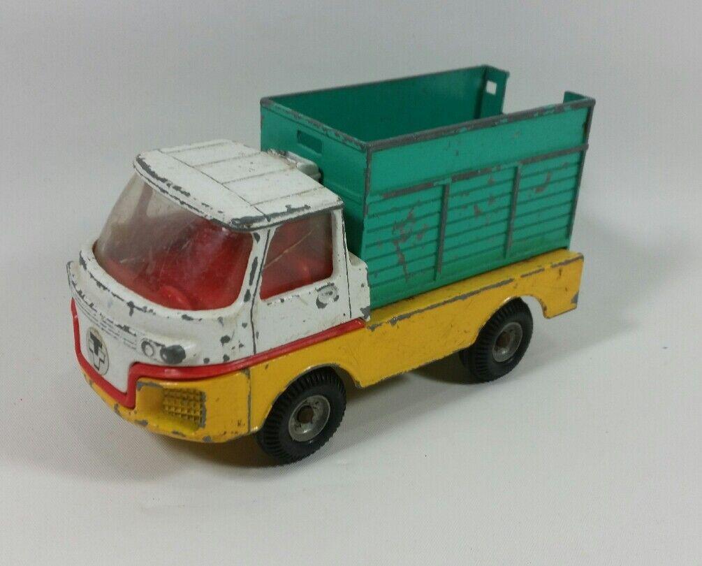 salida Turbina-Modelo De Camión De Basura Camión-qualiJuguetes por Corgi-Hecho Corgi-Hecho Corgi-Hecho en Gran Bretaña  garantía de crédito