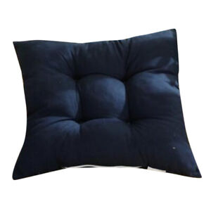 Square-Chair-Cushion-Cushion-Pillow-for-Home-Office-14-Colors-40x40cm