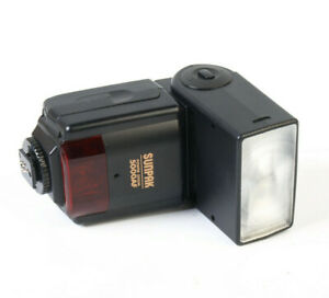 SUNPAK-POWER-ZOOM-5000AF-for-CANON-EOS-series