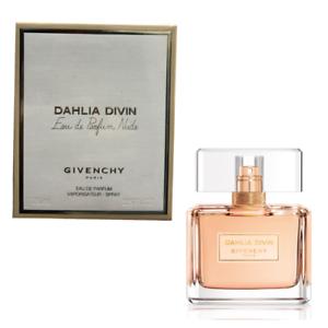 Dahlia Divin Eau de Parfum NUDE by Givenchy 2.5 oz. EDP