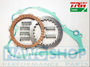 Embrague-De-Lucas-Repair-Kit-Kawasaki-KLR-650-87-92