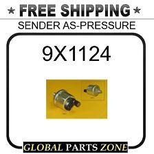 9X1124 - SENDER AS-PRESSURE  for Caterpillar (CAT)