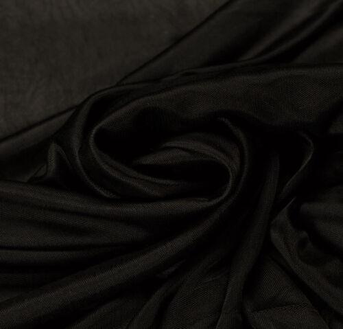 Interlock Fabric Clothing Material Upholstery Fashion Dress Crafts Shirts Summer