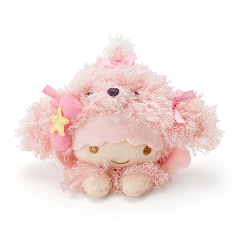 Japan Sanrio Gudetama Little Twin Stars My My My Melody Puppy Costume Plush Doll (S) f5322f