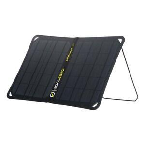 Goal Zero Nomad 10 Solar Panel - Black