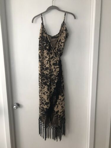 house of harlow dress