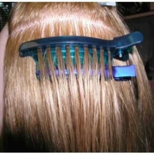 Easy,Speed Separator Clips Color Sectioning Clips For Hair Extension