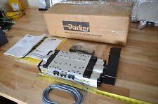 New 14 Parker 406xr Linear Actuator Precision Ground Ballscrew Cnc Z Axis Diy