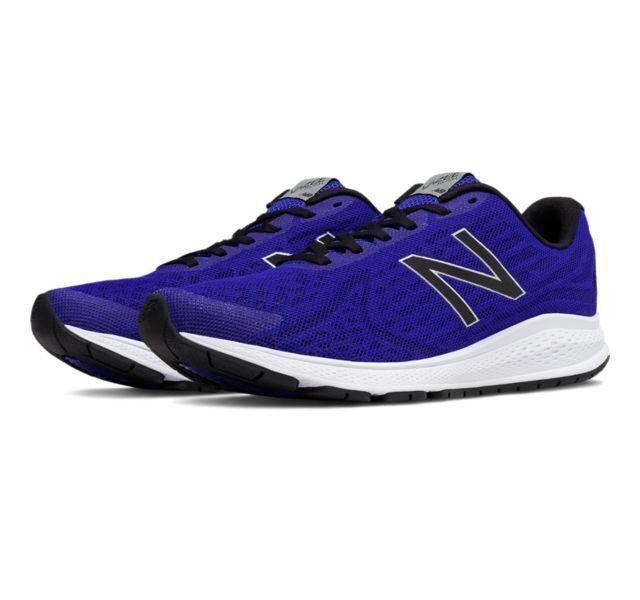 NIB New Balance Men's Vazee Rush v2 MRUSHBL2 Running Shoes 2E WIDE Lunar Pace