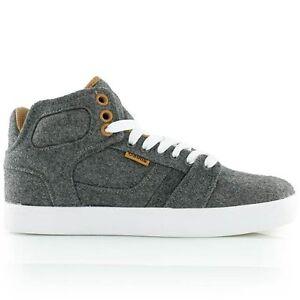 Tan 5 Nib 822752317218 7 Size Osiris Shoes Skateboarding Sneakers White Effect Grey 1PPvwxzI