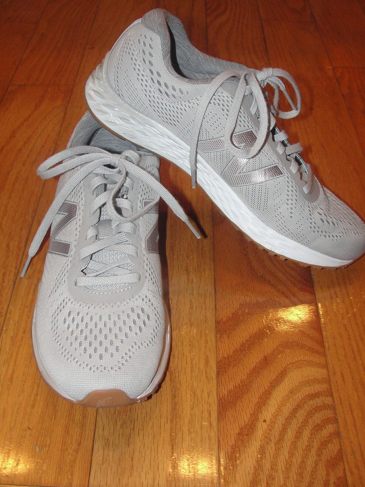 New Balance Women's Fresh Foam Arishi Running shoes shoes shoes Size 8.5 d2daf5