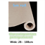 Primed-Canvas-Roll-Oil-Painting-Blank-Linen-5m-300g-High-Quality-Artist-Supplies thumbnail 1