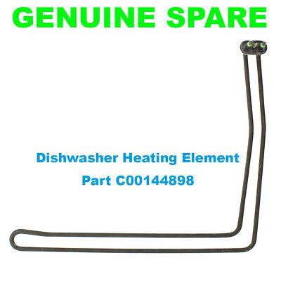 Genuine Indesit 2000W Dishwasher Heating Element