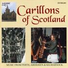 Carillons of Scotland von Various Artists (2014)
