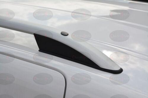 Toyota Rav4  Rav 4.Generation Dachreling Dachgepäckträger ab Bj.2013 Matt Silver