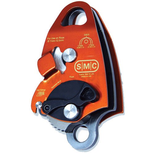 Tree Climbers Advance Tech HX Double Pulley with Integrated Cam,7650 Lb Strength