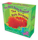 The Very Dizzy Dinosaur by Little Tiger Press Group (Mixed media product, 2011)
