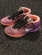 ce4d6938c5e2 item 4 Nike Kyrie 1 Easter Medium Berry Silver Hot Lava 705277-508 -Nike  Kyrie 1 Easter Medium Berry Silver Hot Lava 705277-508