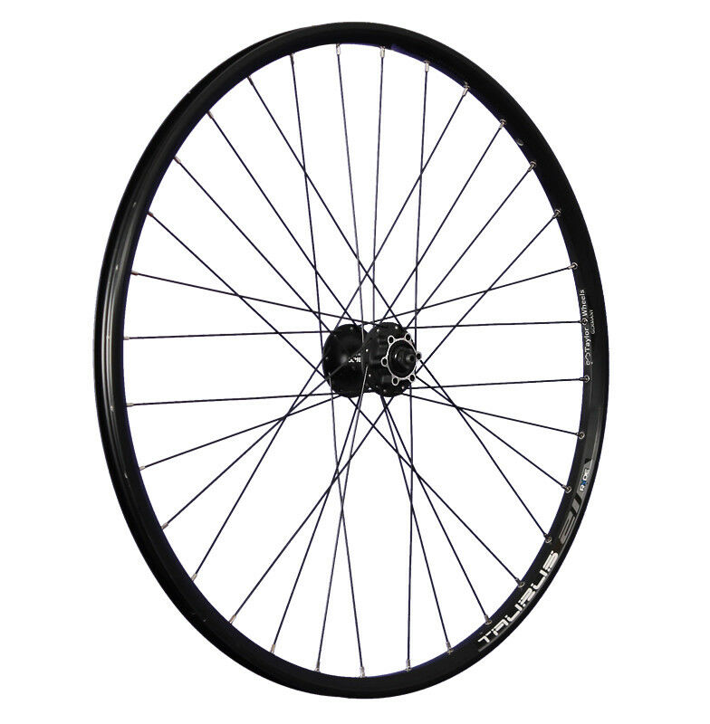 Taylor Wheels 28 29 pouces roue avant vélo Taurus21 HB-M475 Disc 622-21 black