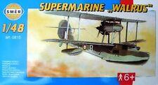 Supermarine Walrus (RAF marcas) 1/48 Smer