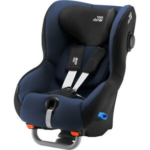 Britax-ROMER-Max-Way-Plus-Grupo-1-2-nino-asiento-de-coche