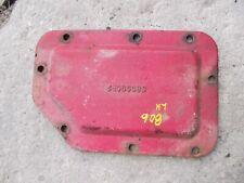 International Farmall 806 Ih Tractor Left Transmission Housing Cover 380330r2