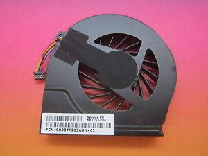 DISSIPATORE-CPU-Ventola-HP-PAVILION-G4-2000-G6-2000-G7-2000-Fan-4pin-683193-001