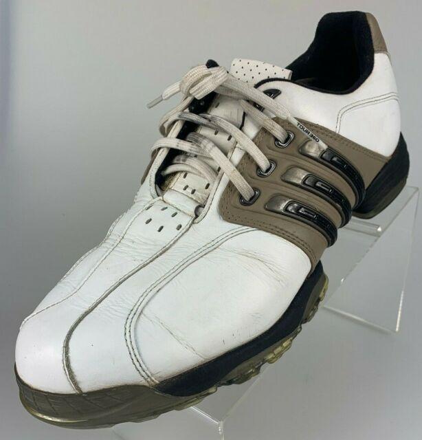 $170 Adidas Tour 360 Mens Size 10 White