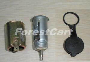 12V-Power-Outlet-Socket-Cigaratte-Lighter-with-Cover-for-Bad-Boy-Buggies-40272