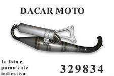 329834 MARMITTA MALOSSI PIAGGIO ZIP Fast Rider 50 2T