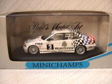 430 942003 Minichamps BMW 318i ADAC TW-Cup 1994 A. Burgstaller