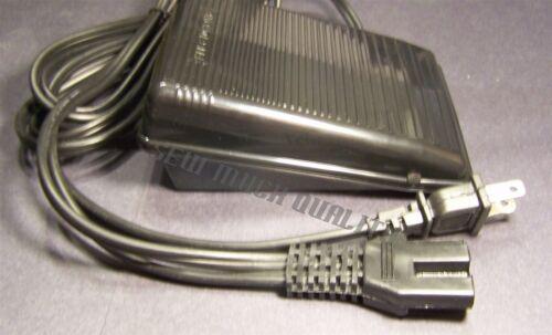 FOOT CONTROL PEDAL W// Cord # 30990 Alt#  YC-482T-1 412000018 11939 11850E 11850