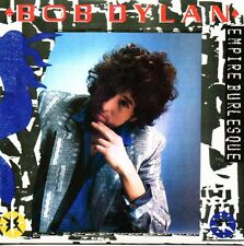 CD Bob DYLAN Empire Burlesque 1985 - MINI LP REPLICA CARD BOARD SLEEVE